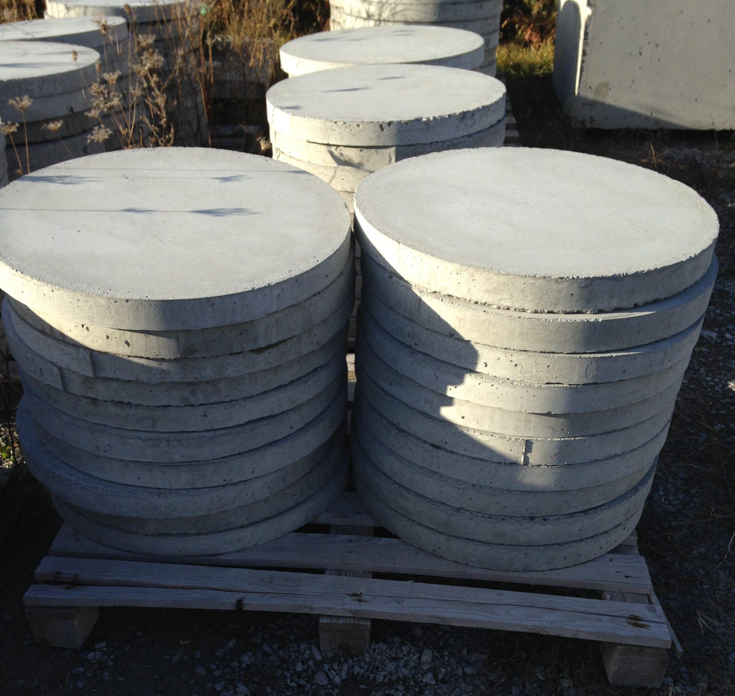 Utilities Gallery Boyd Bros Concrete Ottawa Precast